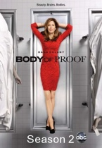 Body of Proof saison 2 - Seriesaddict